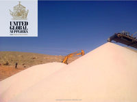 High Quality Egyptian Silica Sand