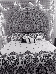 Tapestry Mandala Wall Hanging Home Decor Indian Tapestry Bedspread Beach Throw Picnic Sheet Hippie
