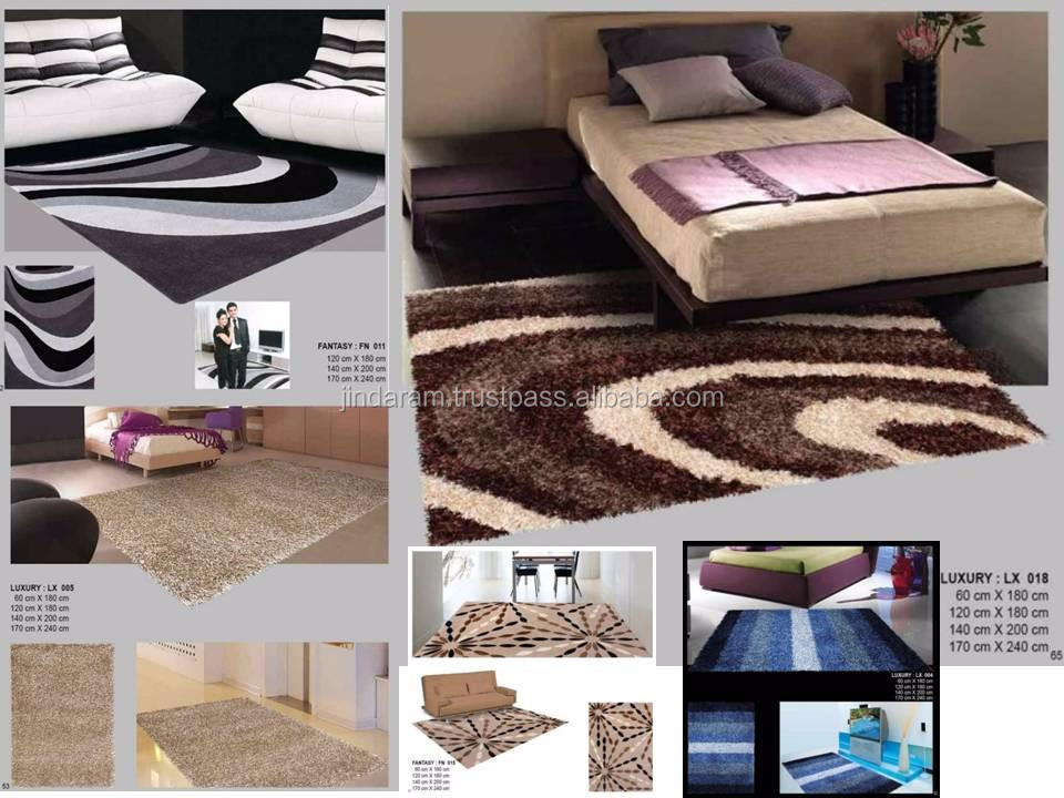 Top selling export quality woolen carpets wikipedia.JPG