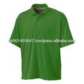 Verde polo t- shirt