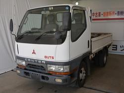 #233020141 MITSUBISHI CANTER FB511A - 1997 [Cars] Chassis #:FB511A-430291