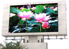 Outdoor led billboard P10/P12/P16/P20 advertising led display