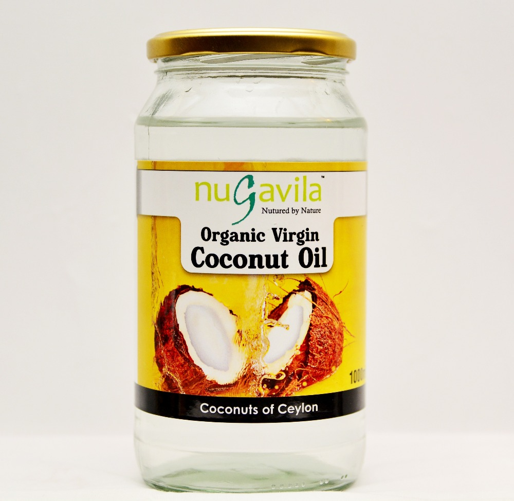 Can coconut multiple oil sclerosis virgin women both