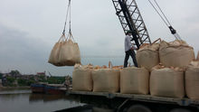 Vietnam TOP HIGH quality portland cement 42.5 price per ton for construction