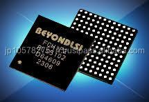 Reliable intelligent door lock fingerprint authentication chip