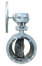 PNEUMATIC OPERATED LUGGED TYPE BUTTERFLY VALVE
