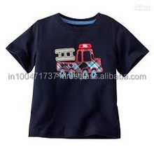 Bestgo Cotton Baby Printed T-shirt