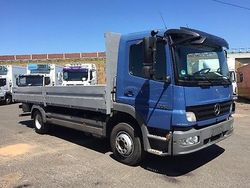 Used MercedesBenz 1222 L Atego Stake Body Truck - Left Hand Drive - Stock no: 13511