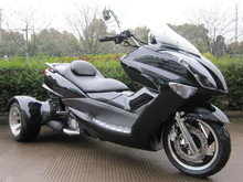 new 300cc Trike Motorcycle Water Cooled Three 3 Wheels