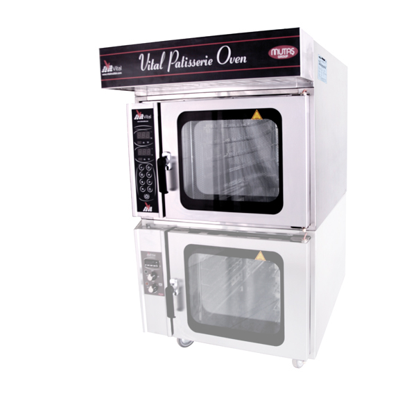 convection oven cooking instructions