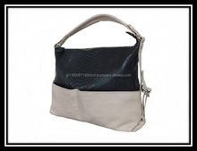 High-grade casual style handbag with shoulder strap made in China