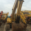Crawler excavator PC200-8 Komatsu used very condition high quality and cheap, also PC200-7, PC200-6, PC220-8 for sale
