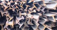 Used Rail Scrap R50/R65