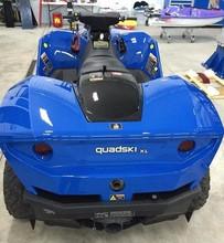 2014 GIBBS QUADSKI XL ATV SNOWMOBILE JET SKI QUAD SPORT -