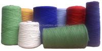 Micro Denier Acrylic yarn
