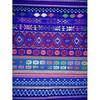 designer jacquard fabric from india 100% cotton