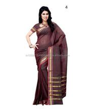Bengal Cotton Sarees | Cotton Sarees Designs | Fancy Cotton Sarees