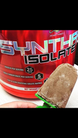 USA BSN 100% Protein Isolate Matrix Supplement