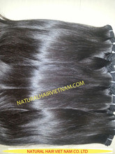 """100% vigin hair easy to bleach 100% no chemiscal processed hair, factory price, hight quality hair, silky black 8-32"""""""