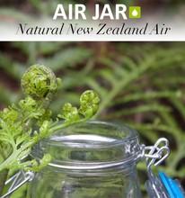 AIR JAR - Natural New Zealand Air