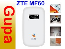 Brand New Unlocked ZTE MF60 21M Pocket Wifi 3G Router Modem AU Stock