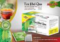 Cabaço amargo chá( chá bitter melon)- saúde chádeervas