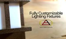 Customized Lighting Fixture
