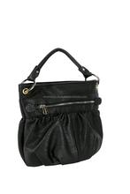 genuine leather big size womam shoulder bag leather lady handbags/custom design leather handbags/Unisex genuine leather handbags