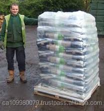 wood pellets EN+A1 6mm, 15kg bags,from Ukraine best quality