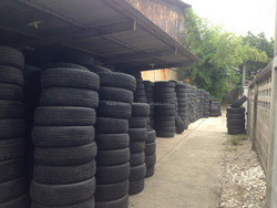 "Special offer Thailand Used Car tires good Quality 12""-18"""