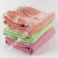 Assorted Soft Basic Towel Yacht Gym Fitness Kitchen Yoga Baby Towel Picnic Blanket Direct from Producer in Turkey