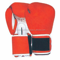 Cowhide Leathe rBoxing Gloves