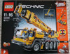 Original Technic 42009 Mobile Crane MK II