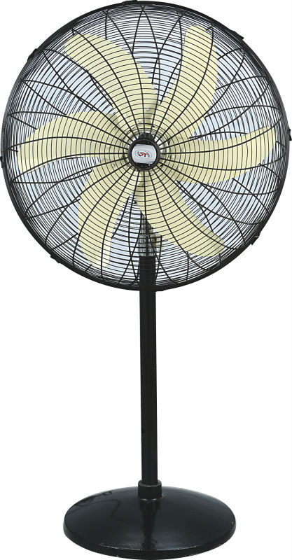 Stand Fan Model : Pedestal fan gold model quot buy