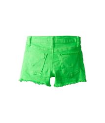wholesale children's boutique clothing new style boys pants children casual colored denim shorts