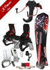 ZAPATA RACING SPECIAL Bundle Flyboard Hoverboard JetPack   X-Power 18m