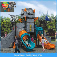 Guangzhou Ido Toys fast moving products indoor soft play toys