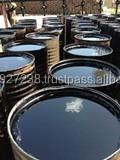 Canadian bitumen 250/330 packed in drum bag and bulk