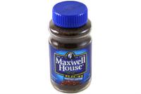 Maxwell House Instant Granulated Coffee 113gr Jar