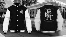 Custom Printed Unisex Varsity Jacket XS-2XL College Baseball Customized Jackets