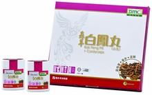 Timo Bak Feng Pill + Cordyceps, 10gx6btl,anti-aging,
