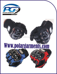 Gloves Motorcycle / different types of Motorbike gloves