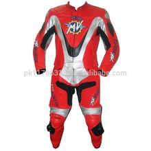 La seguridad de la motocicleta tipo de desgaste de montar a caballo de repsol trajes de cuero, pantalones y chaquetas