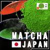 Natural and healthy organic matcha japanese tea for wholesale