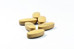 Premium Private Label Supplement Vitamin B Complex