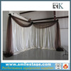 Design Dress Room Curtain, Pipe and Drape for Home