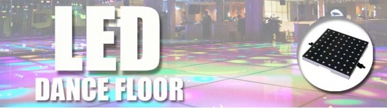 Heavy Loading D Dance Floor Battery Powered Led Stage Lighting Make - How to make a lighted dance floor