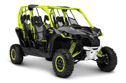 Free shipping for 2015 Can-Am Maverick MAX X ds TURBO
