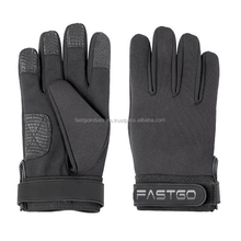 POLICE FIGHTING GLOVES/TACTICAL GLOVES/ MILITARY ARMY GLOVES