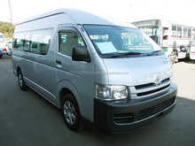 Used Toyota Hiace commuter 15 seater 2011